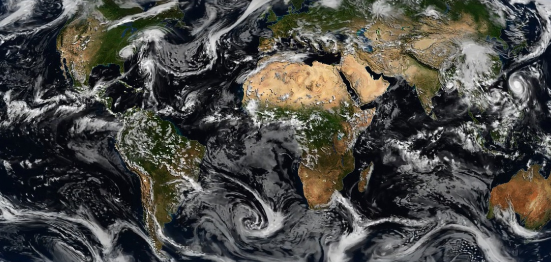 New engine is driving NOAA's flagship weather forecast model
