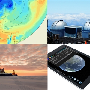 NOAA Research's top 5 stories from 2019