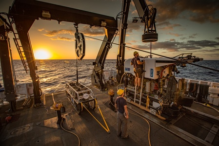 NOAA Science Report highlights 2019 research accomplishments