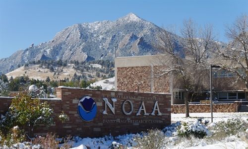 New lab and program names highlight critical NOAA work