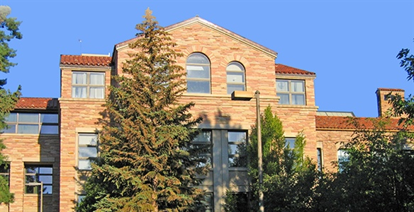 NOAA selects University of Colorado-Boulder to lead Cooperative Institute for Research in Environmental Sciences