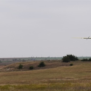 Video: NOAA testing unmanned aircraft to measure lower atmosphere