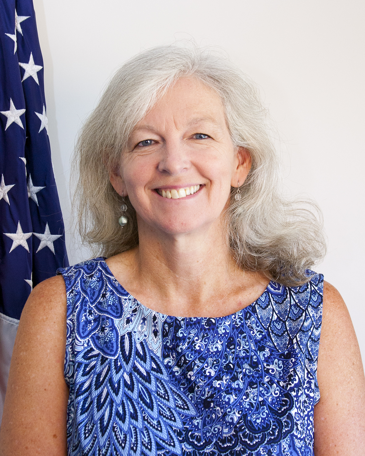 Ko Barrett, Deputy Assistant Administrator for Programs and Administration