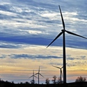 Energy Department Announces $2.5 Million to Improve Wind Forecasting
