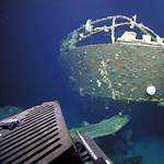 NOAA Discovers and Explores Japanese Cargo Ship, Amakasu Maru, near Wake Atoll